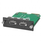 Модуль HP JD360B 2-Port 10-GbE A5500 Local Conn Module