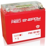 Red Energy RE 12-16.1