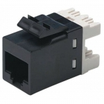 Модульное гнездо AMP 1375055-3 UTP 110Connect SL-типа RJ-45 Кат.
