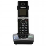 Телефон Panasonic KX-TG8051RUB