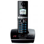 Телефон Panasonic KX-TG8061RUB