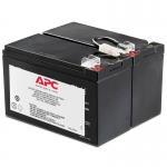 APC APCRBC109 Battery replacement kit for BR1200LCDI