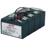 Аккумуляторы APC RBC12 Battery replacement kit for SU3000RMi3U