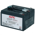 Батарея APC RBC9 Battery replacement kit for SU700RMinet