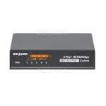Коммутатор Ethernet Beward ST-5HP4