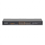 Коммутатор Ethernet Beward STW-16P8