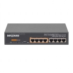 Коммутатор Ethernet Beward STW-8P4