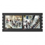 Профессиональный TFT-LCD-монитор eVidence WideScreen-8,4 Duo Rack