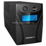 ИБП Ippon Back Power Pro II Euro 650 360Вт 650ВА