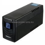 ИБП Ippon Back Power Pro LCD 800 Euro 480Вт 800ВА