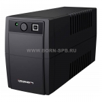 ИБП Ippon Smart Power Pro II 1600 960Вт 1600ВА