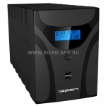 ИБП Ippon Smart Power Pro II Euro 1200 720Вт 1200ВА