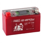 Red Energy DS 1208