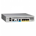 Контроллер Cisco AIR-CT3504-K9 3504 Wireless Controller