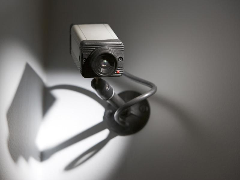 камера для наблюдения за няней красноярск