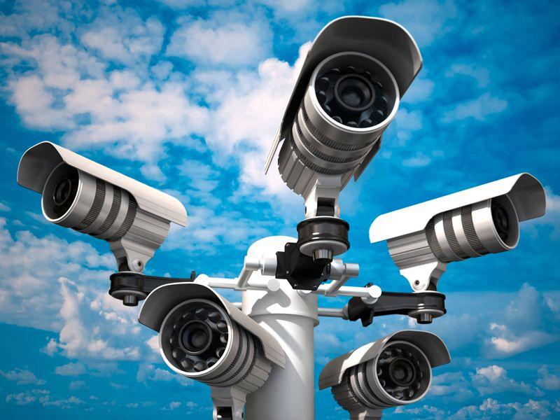 Как выбрать хорошую камеру для видеонаблюдения