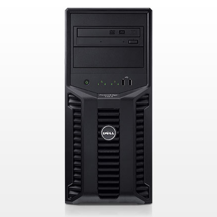 Спецпредложение на сервер Dell 210-35875-005 PowerEdge T110 II